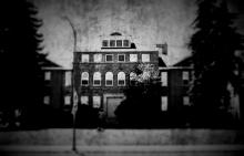 AbandonedSchool